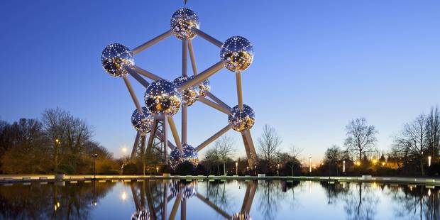 Bruxelles, la grande gagnante de la loi de financement - La DH