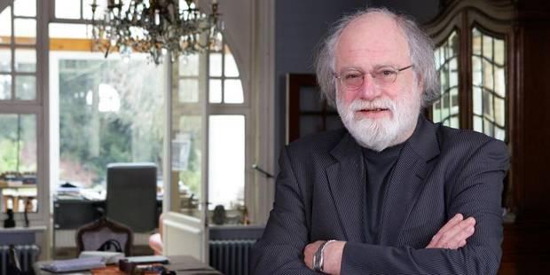 Patrick Moriau : un homme populaire et controversé - La DH