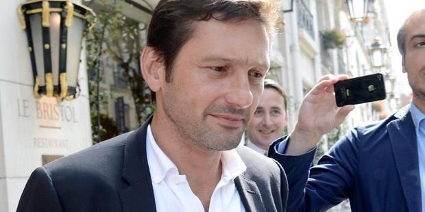 """Leonardo: il était """"impossible de continuer à faire mon travail à Paris"""" - La DH"""