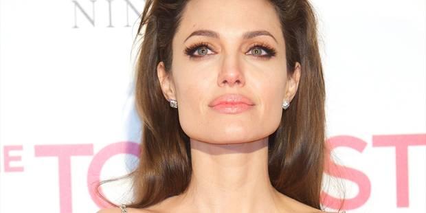 La chirurgienne d'Angelina Jolie se confie - La DH