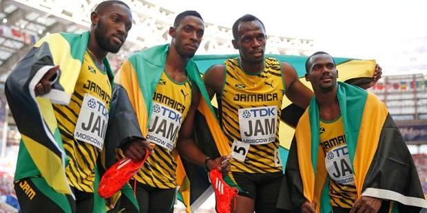 Dopage : la Jamaïque exclue des grandes compétitions ? - La DH