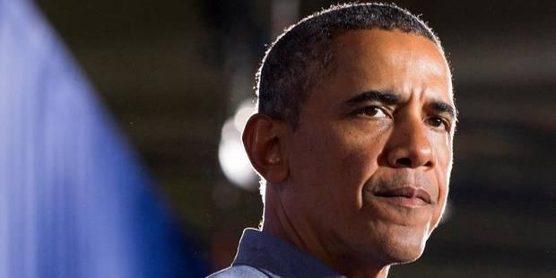 """Syrie: Obama n'a pas encore décidé, il évoque un """"coup de semonce"""" - La DH"""