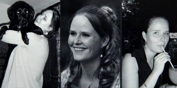 Meurtre d'Aurore: l'autopsie prouve que la jeune femme n'avait pas bu - La DH