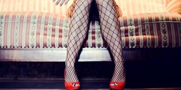L'enfer carolo des prostituées bulgares - La DH
