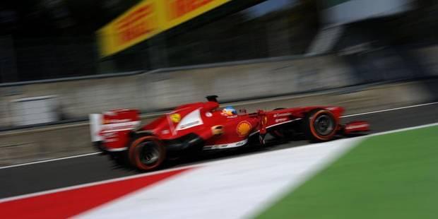 L'embarras du choix pour Ferrari - La DH