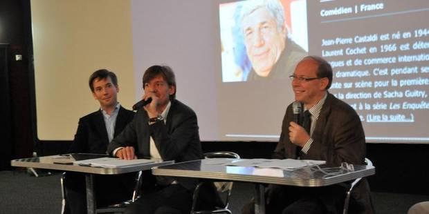 Castaldi et Prévost seront dans le jury - La DH