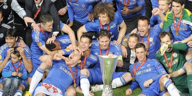 Ce que rapporte l'Europa League - La DH
