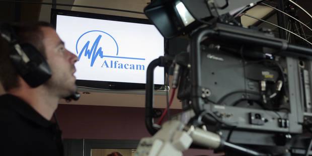 Des repreneurs ont été trouvés pour Alfacam - La DH