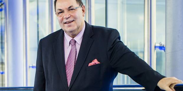 Espionnage: Le président de Belgacom se défend - La DH