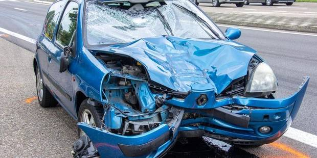 Une automobiliste décède après une chute de dix mètres d'un pont à Waremme - La DH