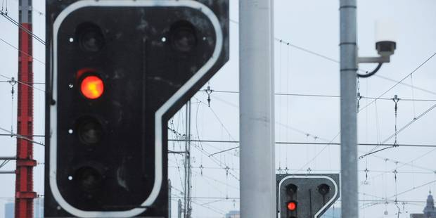 Perturbations sur le rail entre Nivelles et Charleroi - La DH