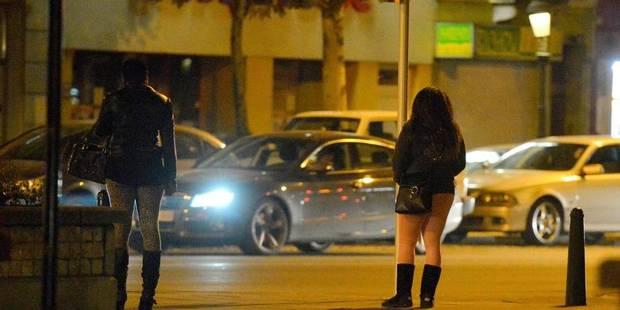 Freddy Thielemans refoule les prostituées de l'Alhambra - La DH