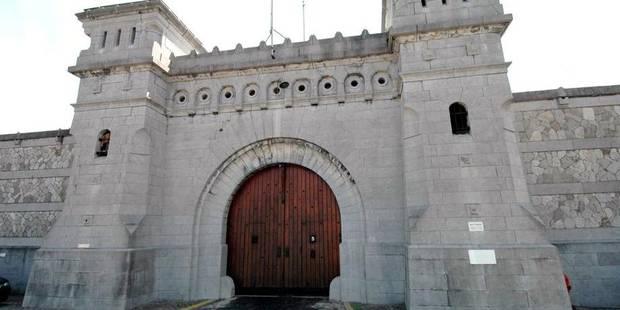 Verviers: le transfert des détenus commencera début novembre - La DH