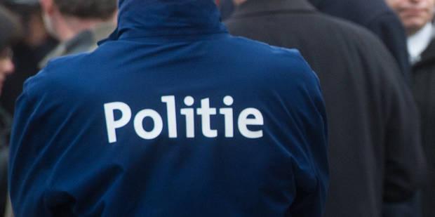Trois hommes ligotés sur le halage: un suspect arrêté - La DH