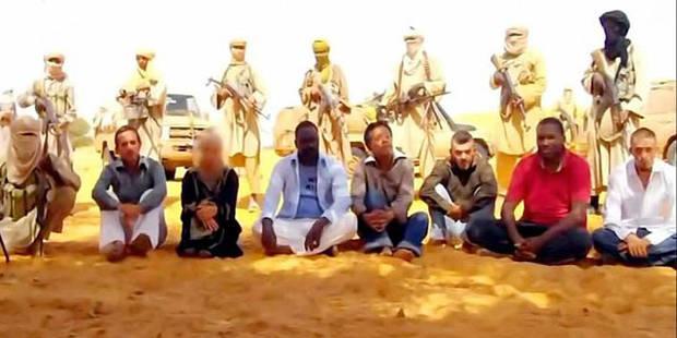 Libération des quatre otages français détenus au Niger - La DH