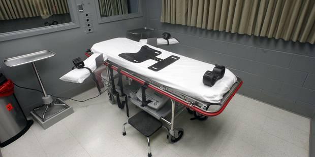 USA: le soutien à la peine de mort au plus bas depuis 40 ans - La DH