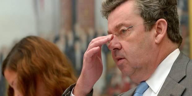 Les conseillers fiscaux de Didier Bellens payés par Belgacom - La DH