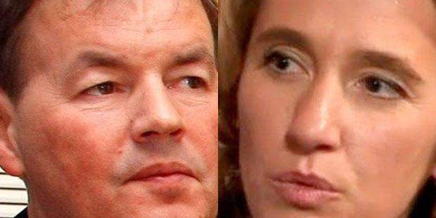 Affaire Wesphael: Véronique avait un amant - La DH