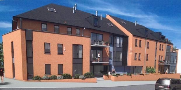 43 nouveaux appartements - La DH