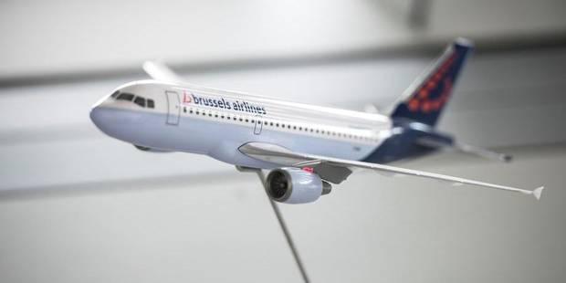 Préavis de grève Brussels Airlines: la direction assure respecter ses engagements - La DH