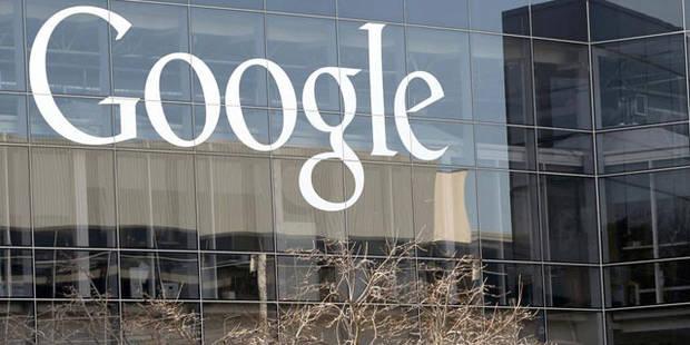 Google passe un accord à 17 millions de dollars - La DH