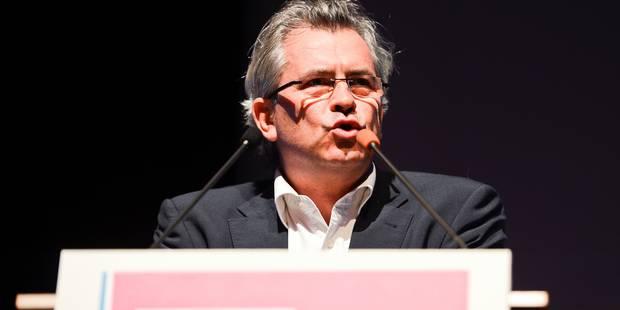 Pour Clerfayt, la nouvelle réglementation sur la prostitution porte ses fruits à Schaerbeek - La DH