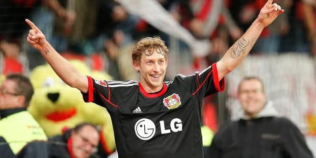Bundesliga: Leverkusen passe la 2e et met la pression sur Dortmund - La DH