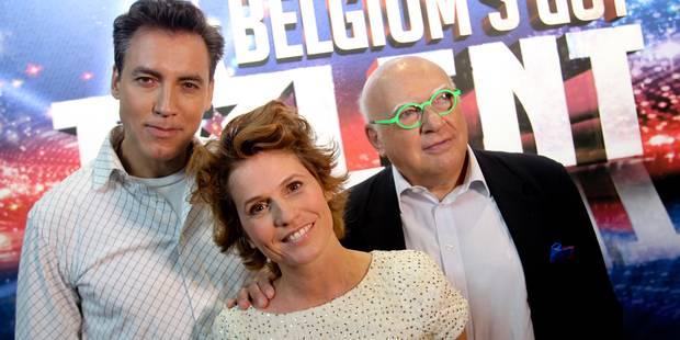 Pas de saison 3 pour Belgium's got talent l'année prochaine - La DH