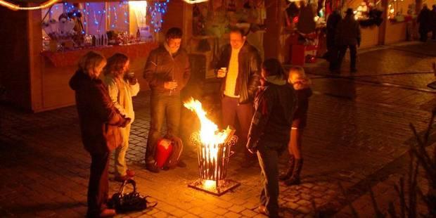 Un marché de Noël qui s'annonce très musical - La DH