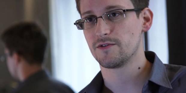 Edward Snowden sera entendu par les députés européens - La DH