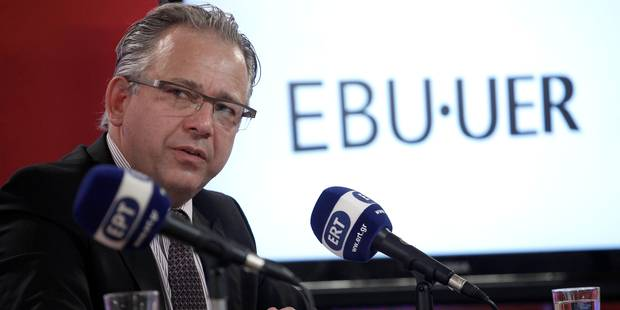 Jean-Paul Philippot renouvelé pour six ans à la tête de la RTBF - La DH