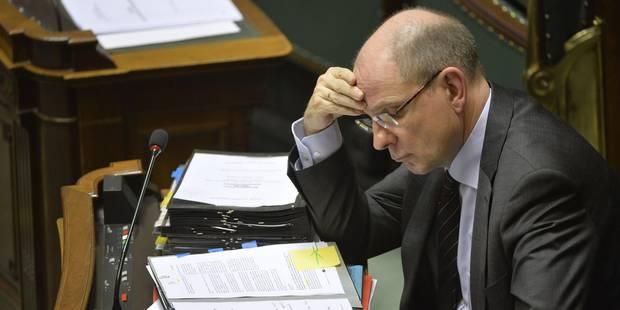 325 millions d'euros en plus provenant de la régularisation fiscale - La DH