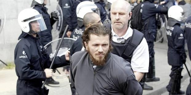 """Jean-Louis Denis: """"Je suis un prisonnier politique musulman"""" - La DH"""