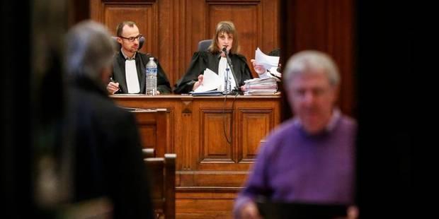 Dutroux : Le tribunal tranchera le 27 janvier sur des questions de procédure - La DH