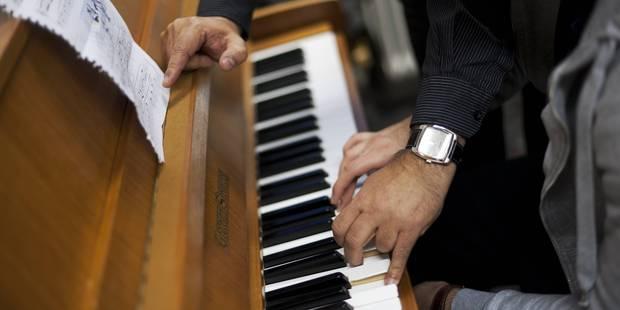 Le prof de piano avait les mains baladeuses sur son élève de 16 ans - La DH