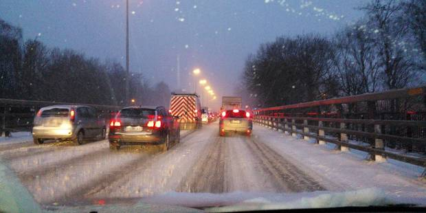 Vigilance renforcée sur les routes belges: prudence cette nuit! - La DH