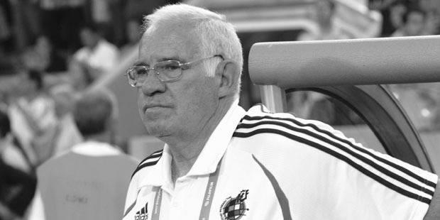 Luis Aragonès est décédé - La DH