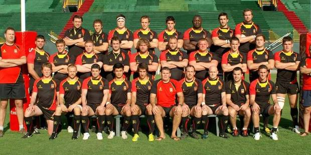 Rugby: la Belgique battue en Espagne - La DH