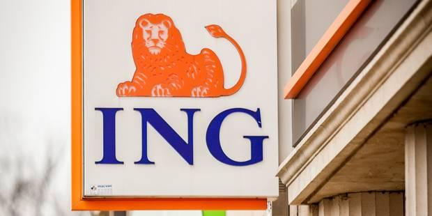 ING supprimera 1.115 emplois en Belgique d'ici fin 2015 - La DH