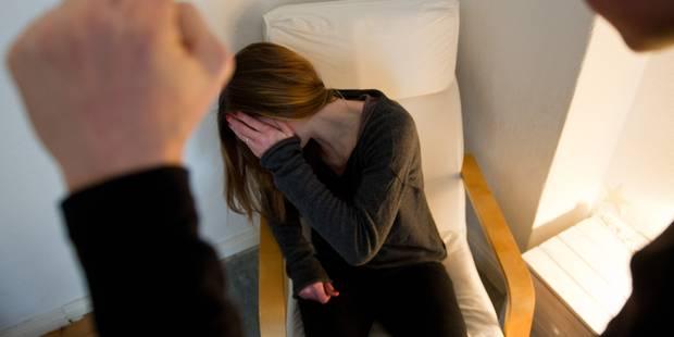 Liège: un proxénète de 19 ans violent envers sa compagne enceinte - La DH