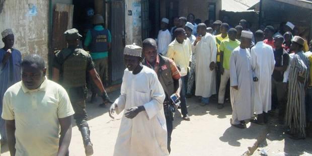 Nigeria: quatre hommes reçoivent 15 coups de fouet pour homosexualité - La DH