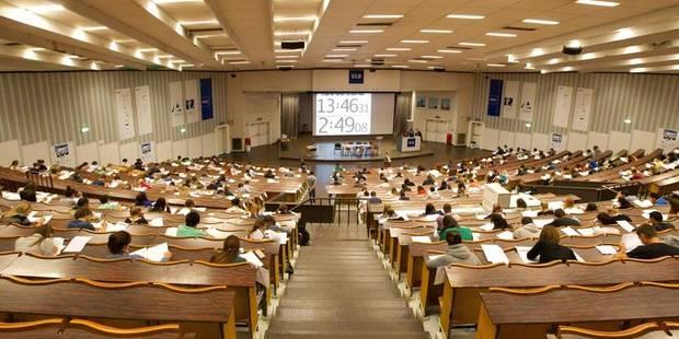 Plus de la moitié des femmes belges sont diplômées du supérieur, pour 37% des hommes - La DH