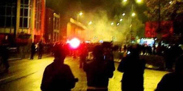 PSG-Leverkusen: 10 arrestations suite à des affrontements - La DH