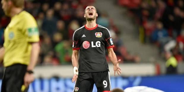 Bundesliga: Hoffenheim enfonce Leverkusen - La DH