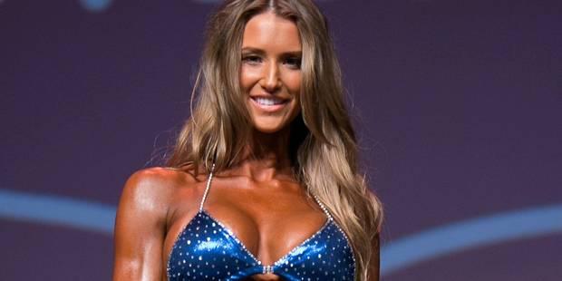 La plus sexy en bikini, c'est elle - La DH