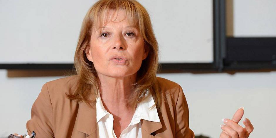 Exclusif : Véronique De Keyser candidate à la région - La DH