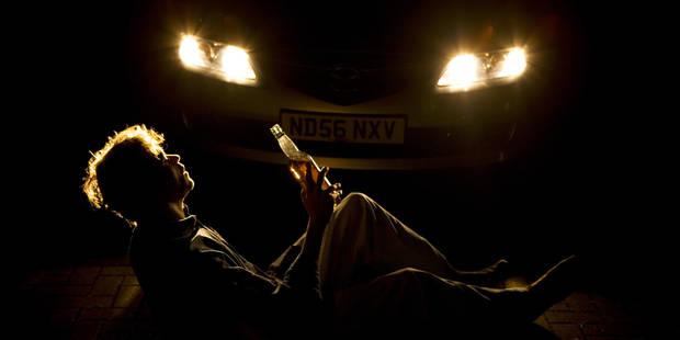 L'incroyable condamnation d'un conducteur alcoolique récidiviste - La DH