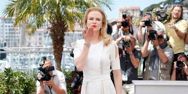 """""""Grace de Monaco"""" sifflé à Cannes - La DH"""