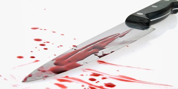 Un forcené blesse au couteau huit écoliers - La DH