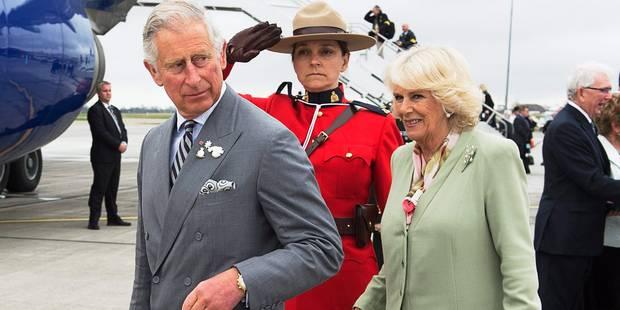 Le prince Charles compare Poutine à Hitler - La DH